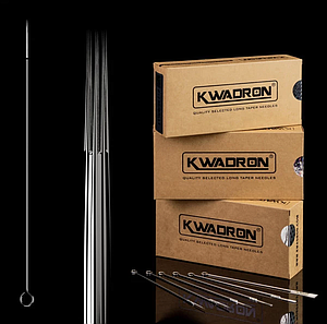 Agujas Kwadron 9 Liner